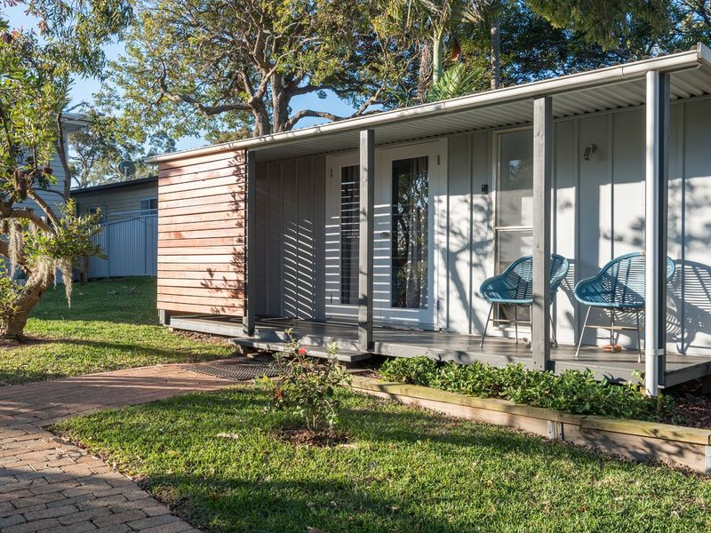 Bundeena Accommodation