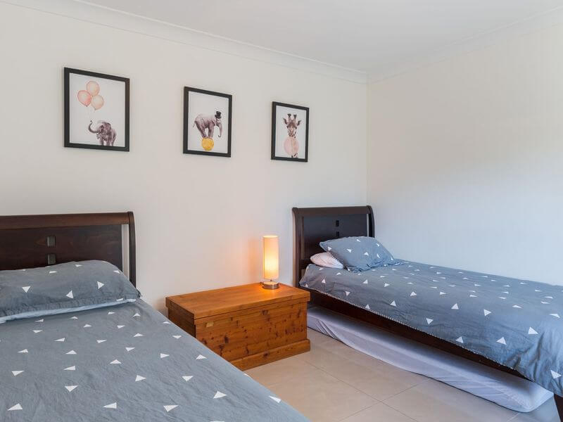 Bundeena air bnb accommodation large families