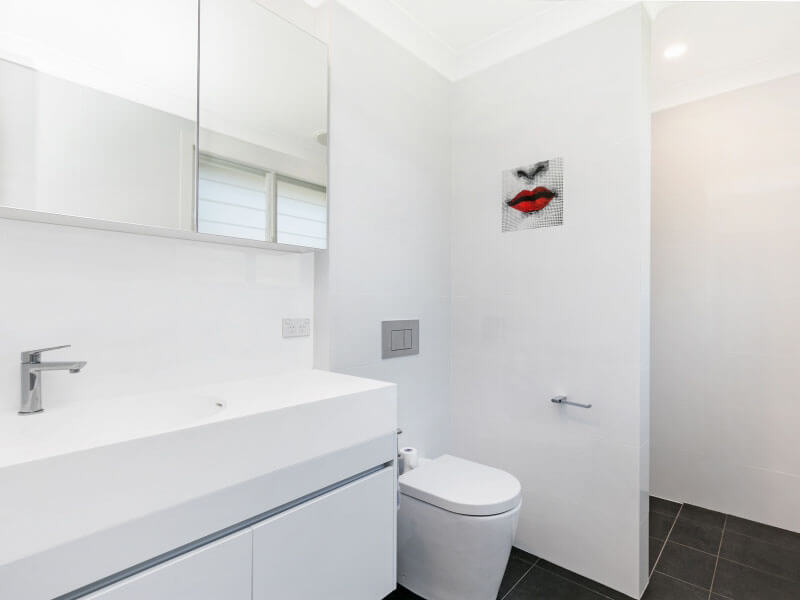 Loftus Bundeena Accommodation - Bathroom 2