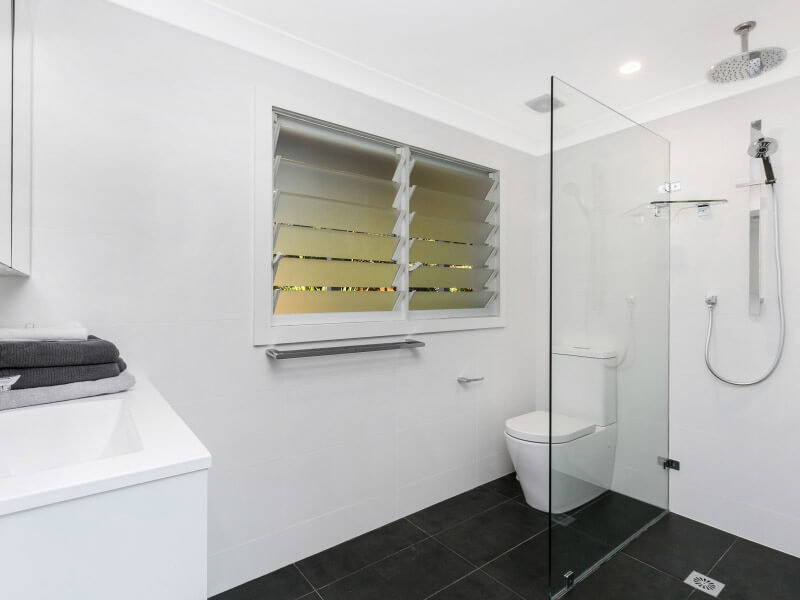 Loftus Bundeena Accommodation - Bathroom 3