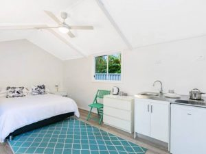 accommodation bundeena for 2