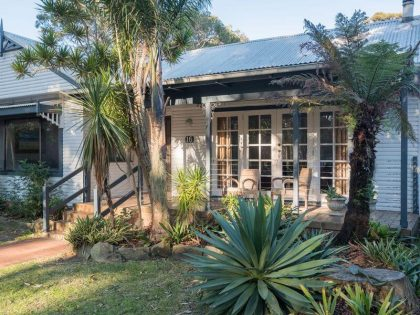 Holiday Accommodation Bundeena