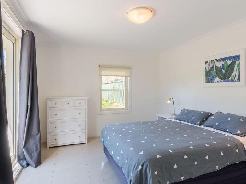 bundeena accommodation for large families