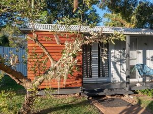 bundeena air bnb for 2